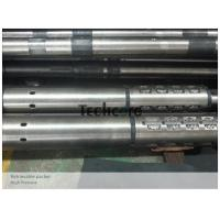 Oilfield High Pressure Retrievable Packer Downhole Testing CHAMP Packer Manufactures
