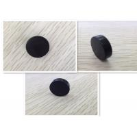 Strong Neodymium Rare Earth Magnet Disk / Disc Shape Passivated Coating Manufactures