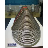 Seamless U Shaped Carbon Steel Tube Heat Resistant For Heat Exchanger Manufactures