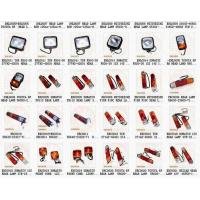 Toyota Rear Light Manufactures