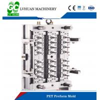 Excellent Performance PET Preform Injection Molding Environmentally Friendly Design Manufactures