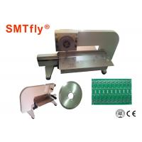 Re Sharpable Blades V Cut PCB Depaneling Machine V Score / Depanel SMTfly-2M Manufactures