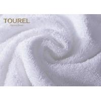 China Luxury Hotel Towel Set With 100% Pakistan Cotton Face Towel Hand Towel And Bath Towel on sale