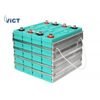 High Efficiency Ion Lithium RV Battery Pack For ESS , RV , Forklift 12V 400Ah Manufactures