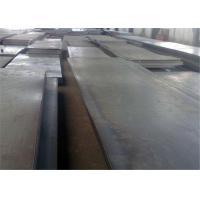 Custom Made Size Hot Formed Steel/ High Strength Steel Floor Plate Manufactures