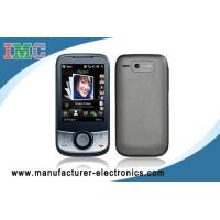 China Touch screen mobile telephone with windows mobile 6.1 (IMC-T4242) on sale