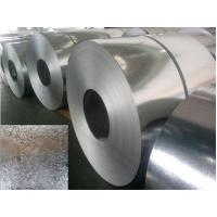 Custom Painted Galvanized Steel Coil For Construction EN 10326 / 10327 Manufactures