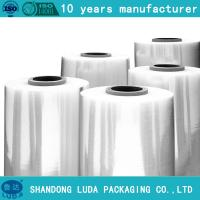 Linear Low-density Polyethylene Lldpe  cling wrap Films Shandong Manufactures
