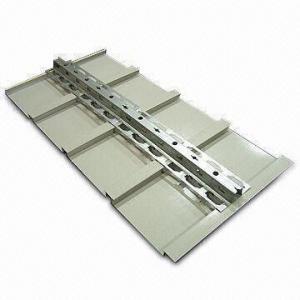 False Ceiling T-Grid Manufactures