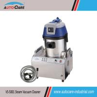 China Electric vehicles vacuum cleaner machine/Stainless steam car washing machine for car detailing shop on sale