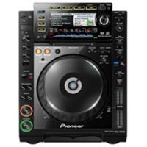 PIONEER CDJ-900 DJ CD PLAYER Manufactures