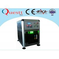 China 3W Mini Laser Engraver Low Cost , Subsurface Engraving Machine For 3D Photo Crystal on sale