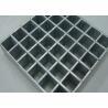 Buy cheap Mild Steel Heavy Duty Steel Grating 75mm x 6mm Metal Drain Grates Steel Bar Grating from wholesalers