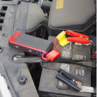 New Portable Car Jump Starter Auto Emergency Start Battery Source Laptop Portable Charger Manufactures