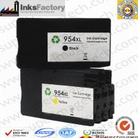 Buy cheap HP 954 Ink Cartridges HP 8210 8710 Ink Cartridges from wholesalers