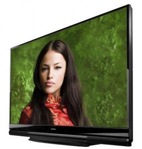 China Mitsubishi Diamond Series WD-82838 82-Inch 3D DLP HDTV on sale