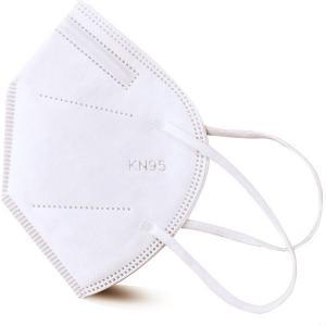 Elastic Ear Band 3D FDA BFE99 KN95 Dustproof Mask Manufactures