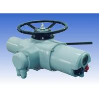 China Electric modulating actuator SND-Z5--40 for gate valves, globe valves, ball valves on sale