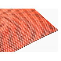 Architectural Decorative Glass Laminated Wire Mesh Is For Wall Partitioning for sale