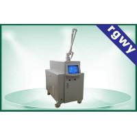 pigmentation Q-Switch Nd Yag Laser system Manufactures