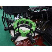 China 600kN Max rod pressure Hydraulic Pile Breaker For Round Concrete Pile Cutting Machine on sale