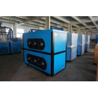 200Kw Industrial Refrigerated Air Dryer Johnson Controls Water Cooling System Manufactures