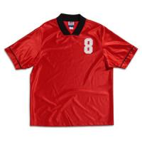 China Custom Design Sublimated Soccer / Football Jersey on sale