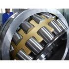 24124CAK, 23124 Double Row Spherical Roller Bearing For Radial Loading Manufactures