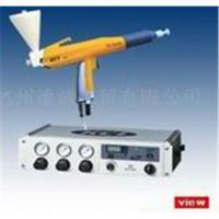 China portable powder coating gun on sale