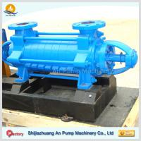 mulitistage hot water pump for circulation Manufactures