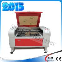 China 600*900mm made in china Laser engraving machine for wood window and door on sale