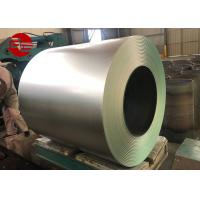 China GI Cold Rolled Pre - Painted Galvanized Steel Sheet Hot Dipped JIS AISI Standard on sale