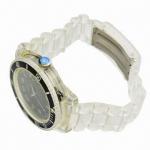 Plastic Quartz Watch Manufactures