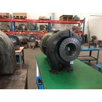 China Steel Strcuture Marine Diesel Engine Turbocharger High Pressure Ratio Compact Size on sale