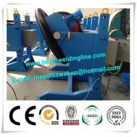 Variable Speed Rotation Pipe Weld Positioner Lift Welding Table Manufactures