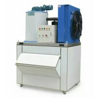 High Efficiency LIER 1.5T Small Flake Ice Machine 3P / 380V / 50HZ Manufactures