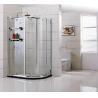 Buy cheap Framed Quadrant Sliding Shower Enclosure (YTD-003) from wholesalers
