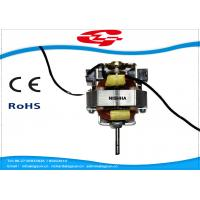 China AC HC5415 Single Phase Universal Motor For Clothes Dryer / Hair Dryer on sale