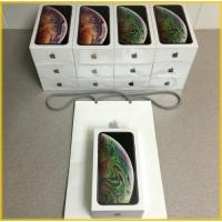 Buy cheap wholesale brand new iphone xs max 256 factory unlocked with the warrnaty from wholesalers
