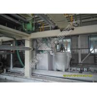 China Automatic A4 A3 Copy Paper Production Line Roll Cylinder Stainless Steel on sale