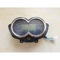 China Digital  Speedometer for erickshaw ,shows Speed And Electricity wholesale