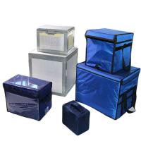 Custom Medicine Cooler Box For Long Distance Vaccine Cold Storage Transport Manufactures