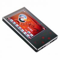 China Cheap New Style 2.4 Inch MP4 Player/SD Card Reader [UT31214] on sale
