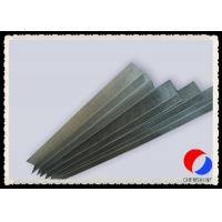 L Shape Carbon Carbon Composites Profile Plate For High Heating Temperature Manufactures