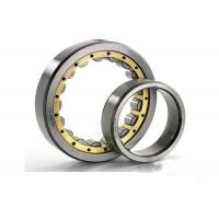 Good Ferformance N1017EM Cylindrical Roller Thrust Bearing N1017 , Low Friction Bearings Manufactures