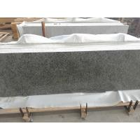 Wave White Granite Slab Granite Stone Tiles / Natural Granite Floor Tiles Manufactures