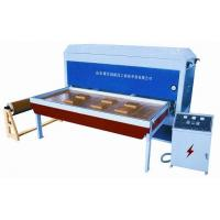 Compact Structure Automatization Control Vacuum Forming Machine for Plastic Absorbing Board Manufactures