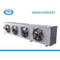 High Efficiency Stainless Steel Air Cooler Durable ColdRoomEvaporators Manufactures