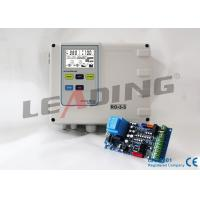 Digital Three Phase Reverse Osmosis Controller AC380V Input Voltage , DOL Start Type Manufactures