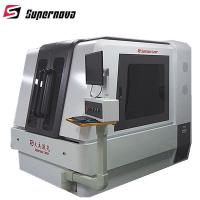 High Precision FDF UV Laser Cutting Machine With High-Speed Digital Galvanometer Processing Manufactures